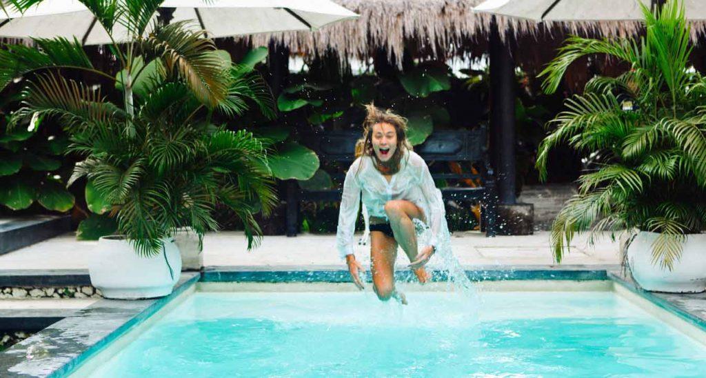 Llença't! Un blog de piscines.